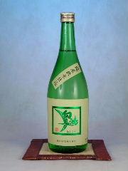 白鴻・盛川酒造